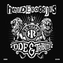 CD: Heideroosjes - 20 Years: Ode & Tribute