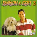 CD: Samson & Gert 3