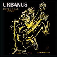 CD Urbanus: Integraal