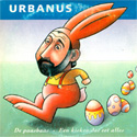 Urbanus Single: De Paashaas