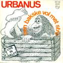 Urbanus Single: Een Bakske Vol Met Stro (Live) / Madammen Met Een Bontjas