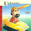 Urbanus Single: Poesje Stoei