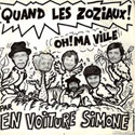 Single: Quand Les Zoziaux! (Cover)