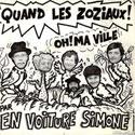 Single: Quand Les Zoziaux! (Cover)