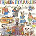 Urbanus Tien Jaar Live (LP)