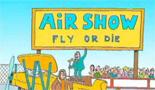 Filmpje: Fly Or Die