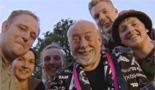 Filmpje: Selfie Met Urbanus