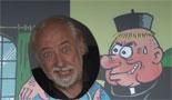 Filmpje: Cartoonfestival Knokke-Heist