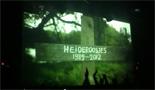Filmpje: Heideroosjes Afscheid (Live)