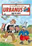 Urbanus-strip