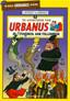 Promotie Uitgave Urbanus-strip