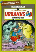 Promotie Urbanus-strip