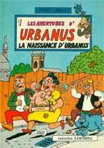 Franse Urbanus-strip