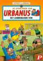 Speciale Buiten Reeks Urbanus-strip