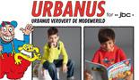 Urbanusstrip foto's