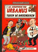 Luxe Urbanus-strip