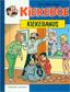 Luxe Urbanus-strip / Kiekeboe-strip
