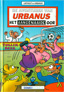 Mini Urbanus-strip