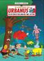 Urbanus-strip albums met originele plaat