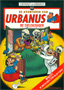 Zeldzame Soft Cover Urbanus-strip