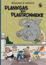 Plankgas en Plastronneke 5