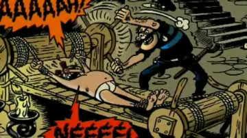 Urbanus Vertelt: Een Plankgas en Plastronneke-gag: Dure Patatten